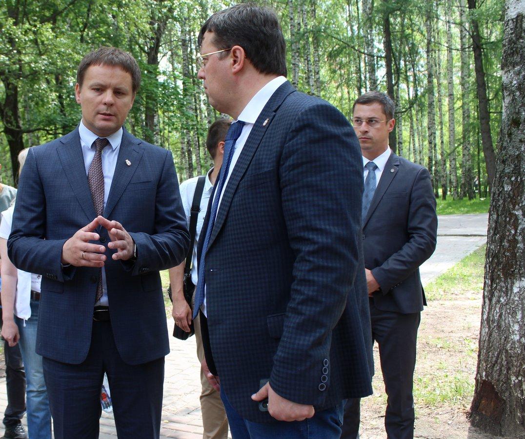 Уникальный городок и ценные деревья: как преобразится парк Пушкина - фото 10