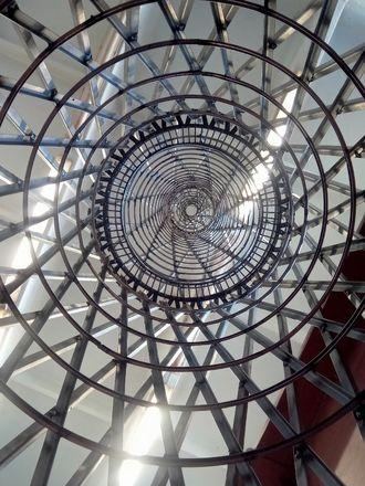 Уменьшенная копия Шуховской башни появилась в Арзамасе - фото 2