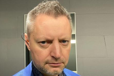 Алексей Пивоваров снимает в Нижнем Новгороде фильм об Ирине Славиной