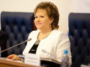 Российская чиновница заявила, что родившим после 30 лет женщинам не нужны деньги