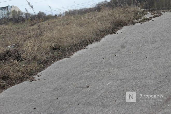 Для спорта и отдыха: как идет благоустройство набережной Гребного канала - фото 27