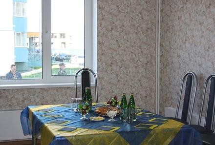 Нижегородским сиротам выделили еще десять квартир