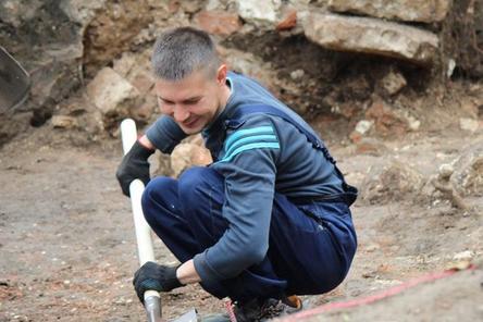 Раскопки на площади в 30 тысяч кв. м проведут в Нижегородской области при строительстве трассы М-12