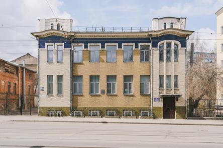 Более 12,4 млн рублей выделено на реставрацию доходного дома Карпова