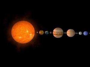 Нижегородцы смогут увидеть парад планет