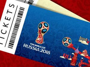 Билеты на матч Россия — Хорватия подорожали в десятки раз