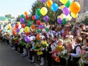 Приемная кампания в школы начинается в Нижнем Новгороде с 1 февраля