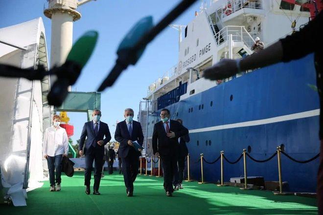 Крупные исследования пройдут в акватории российских морей - фото 3