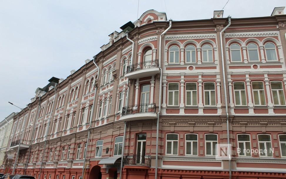 Реставрация Нижегородского хорового колледжа завершится в ноябре - фото 1