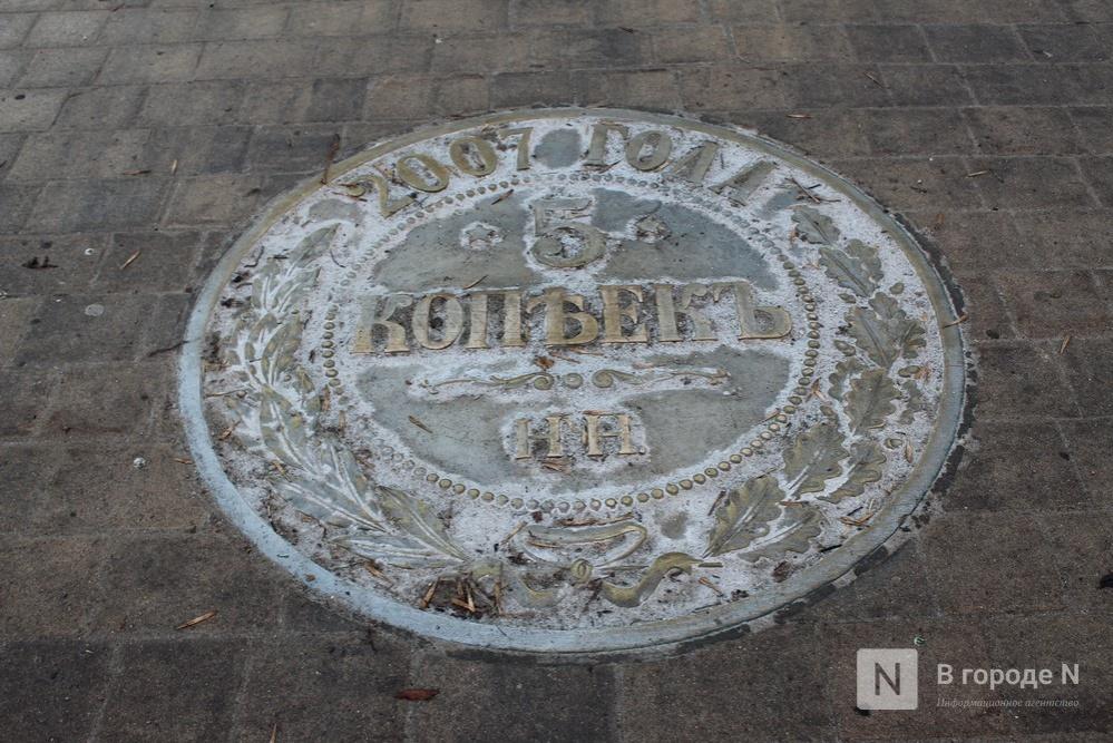 Галоши, ложка, объявление: памятники каким предметам установили в Нижнем Новгороде - фото 18