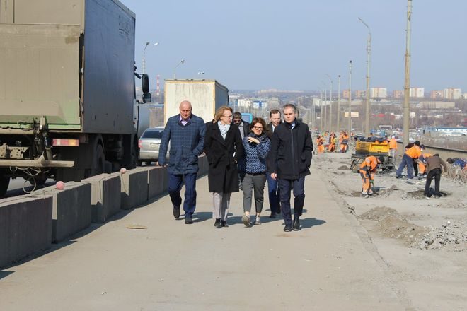 Мызинский мост станет более безопасным - фото 28
