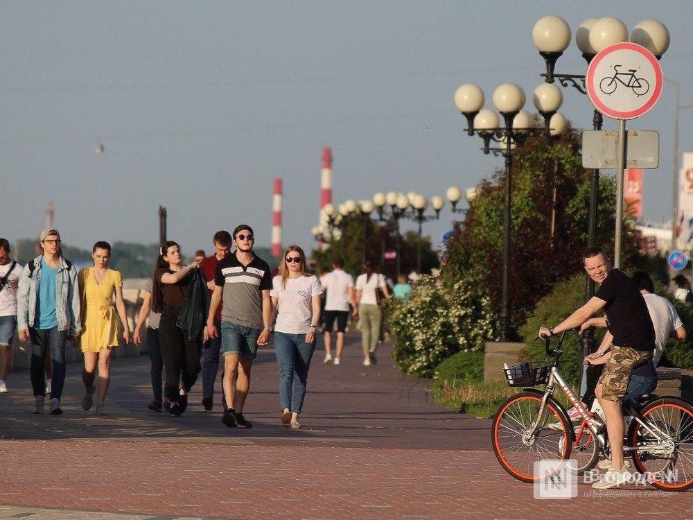 Поток туристов в Нижний Новгород планируется увеличить до одного миллиона человек в 20201 году - фото 1
