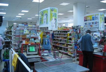 В России резко вырастут цены на молоко, гречку и хлеб