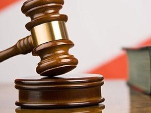 Суд отменил приговор ударившему нижегородку полицейскому