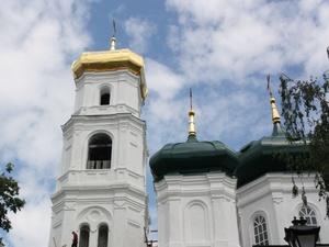 Улица Ильинская начнет преображаться в следующем году