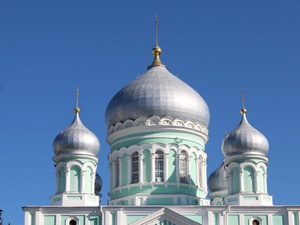 Два новых храма возведут на Бору