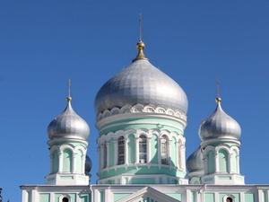 Семь новых храмов возведут в Нижегородской области