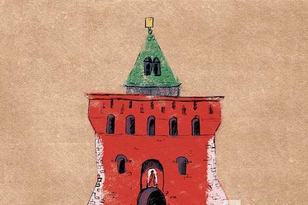 Как изменится Нижний Новгород к 800-летию