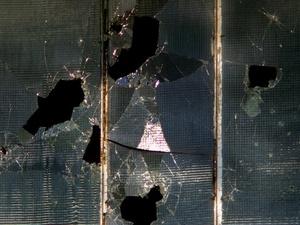 Расстрелявших 21 остановочный павильон вандалов будут судить в Нижнем Новгороде