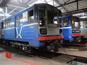 Более 20 вагонов нижегородского метро отремонтируют в 2019 году