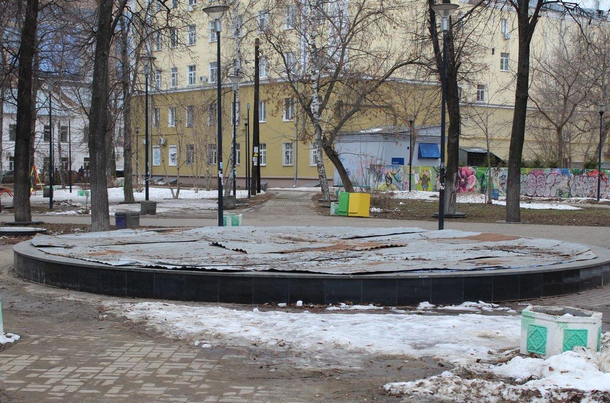 В Нижнем Новгороде отремонтируют 13 фонтанов - фото 2