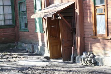 Из ветхих домов в новые квартиры переехали 20 нижегородских семей