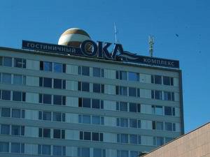 Жить, работать и отдыхать в гостинице ОКА
