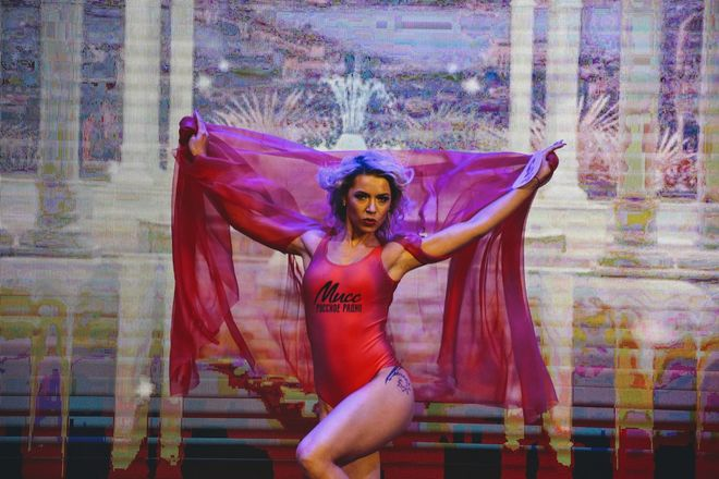 «Мисс Русское радио» выбрали в Нижнем Новгороде - фото 13