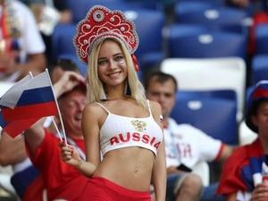Россияне определили главные события уходящего года