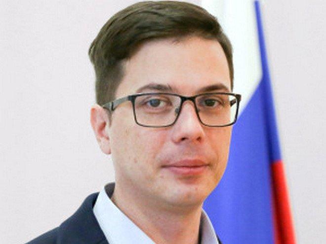Юрий Шалабаев назначен заместителем мэра Нижнего Новгорода