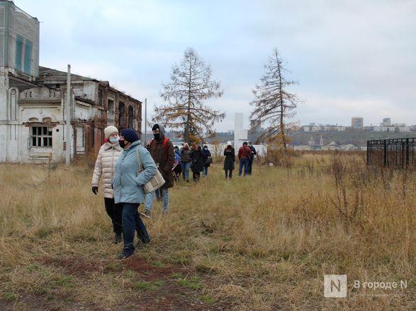 Нижегородская Стрелка: между прошлым и будущим - фото 38