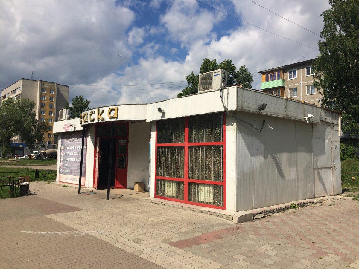 Массовый снос «разливаек» начался в Автозаводском районе