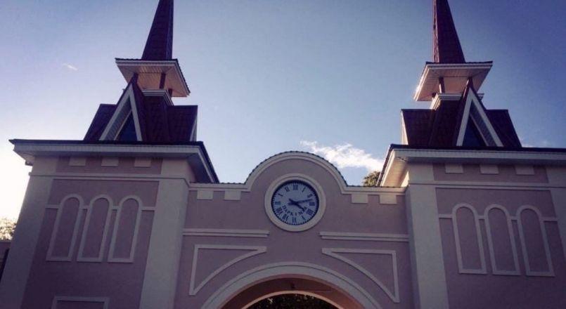 Башенные часы с «нестандартной» четверкой появились в Нижнем Новгороде - фото 2