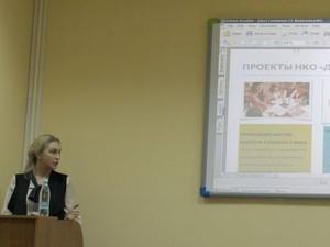 Проект «Дружелюбная среда» для детей с аутизмом реализуют в Нижнем Новгороде