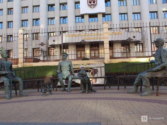 Труд в бронзе и чугуне: представителей каких профессий увековечили в Нижнем Новгороде - фото 18