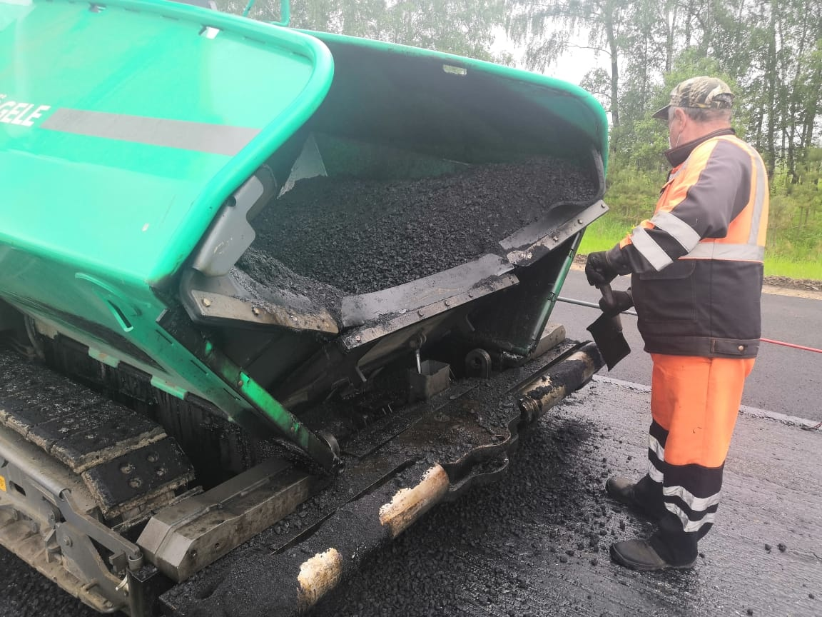 365 млн рублей направят на ремонт дорог в Шатковском районе - фото 1