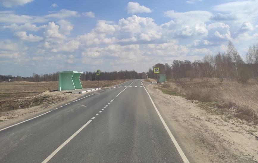 346 остановок заменят в Нижегородской области в 2021 году
