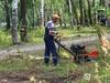Нижегородцы обеспокоены будущим двух скверов в Ленинском районе