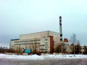 Атомную станцию под Нижним Новгородом хотят снести