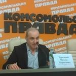 В Нижнем Новгороде я чувствую себя особенно хорошо, - Михаил Турецкий