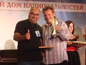 Нижегородский фильм был признан лучшей региональной кинокартиной