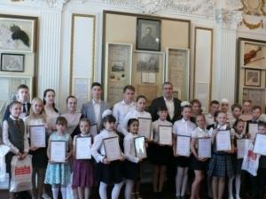 Нижегородские школьники приняли участие в проекте «Живые уроки»