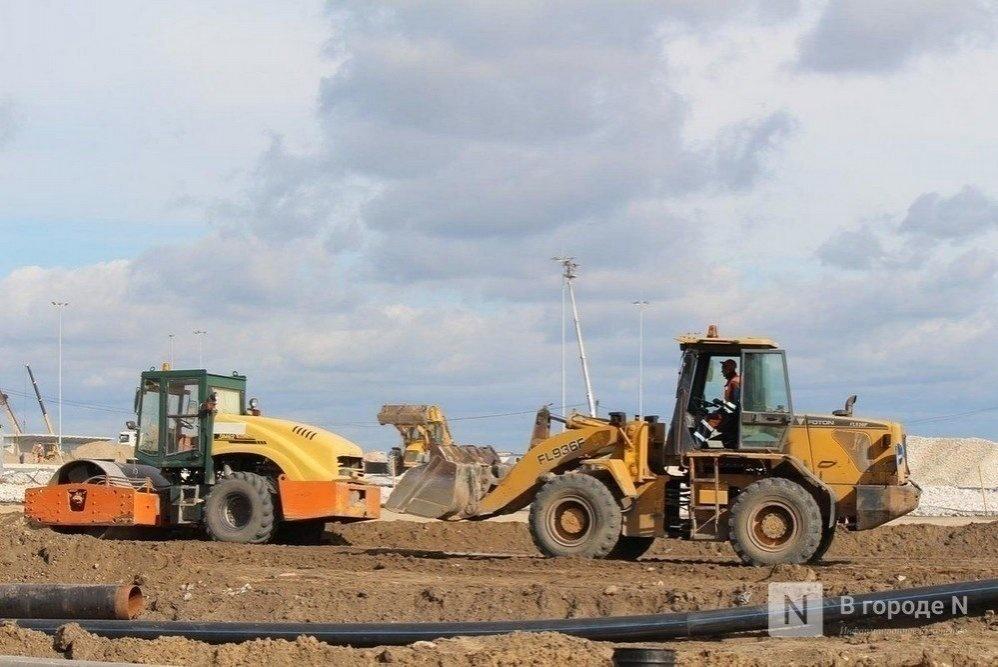 27,5 километров дорог отремонтировали в Нижнем Новгороде  - фото 1