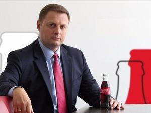 Диалог поколений: генеральный директор Coca-Cola HBC Россия проведет Public Talk со студентами НИУ ВШЭ в Нижнем Новгороде