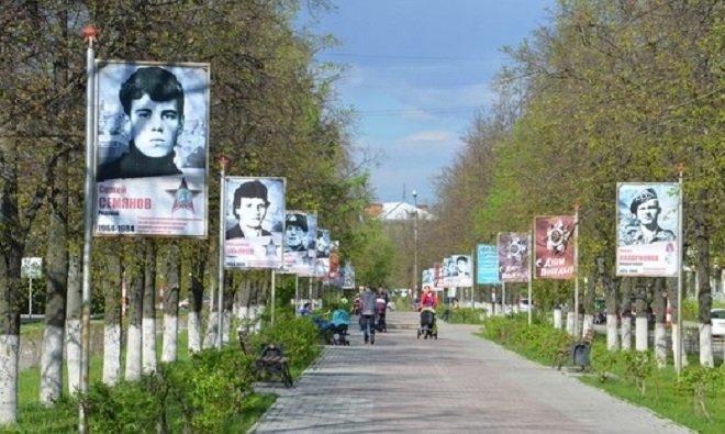 В Дзержинске места воинской славы благоустроят ко Дню Победы - фото 1