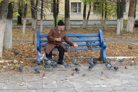 Режим самоизоляции продлен для пожилых жителей Нижегородской области