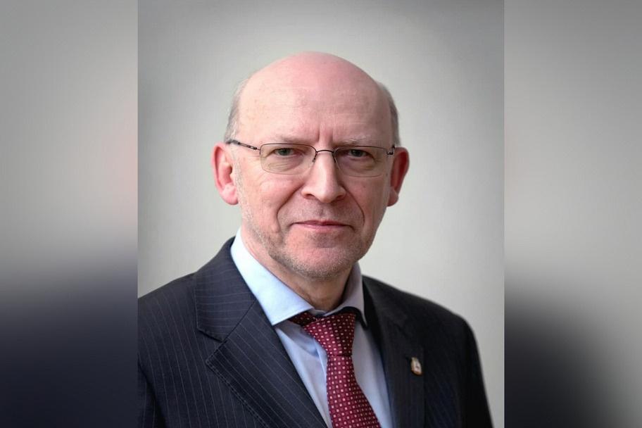 Павел Марков возглавил Нижегородский водоканал - фото 1