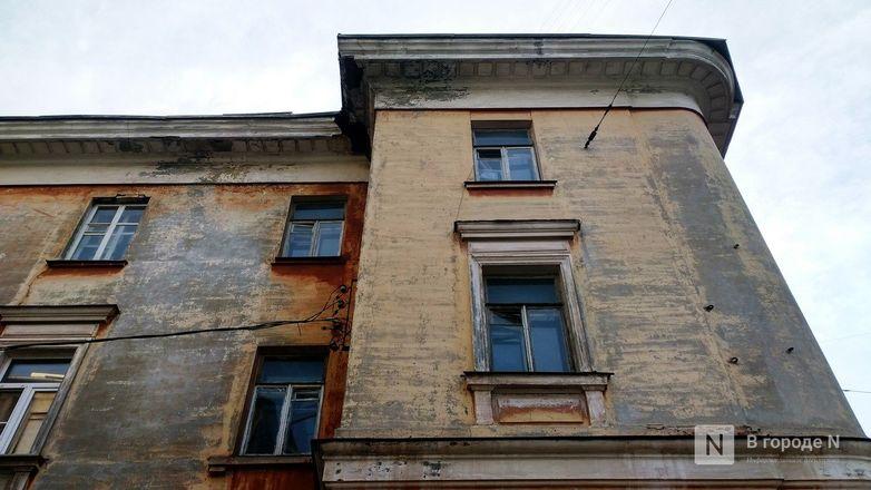 Фасад усадьбы дворянки Веселовской на Большой Печерской отремонтируют к 800-летию Нижнего Новгорода - фото 8