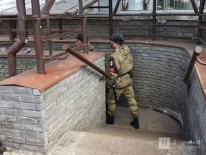 22-летний нижегородец хотел вынести из магазина коньяк за 22 тысячи рублей
