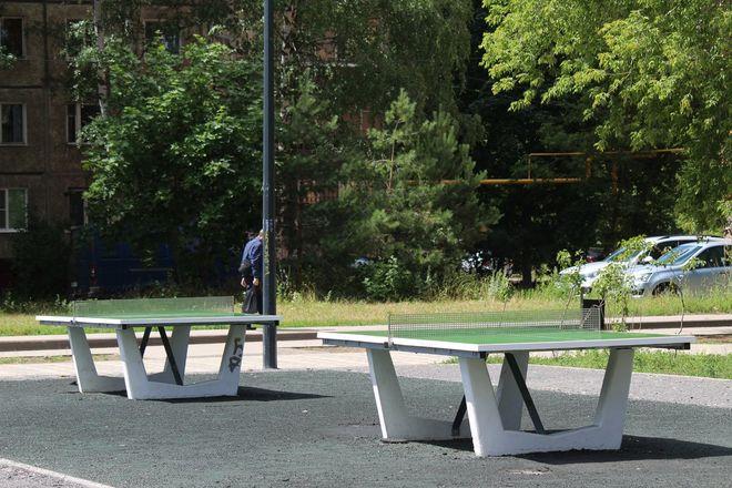 Не прошло и года: нижегородские скверы нужно благоустраивать заново - фото 20